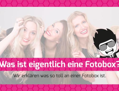 Was ist eine Fotobox ?